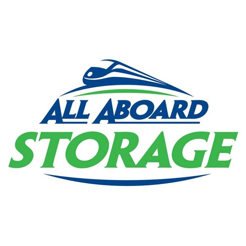 Ribbon Cutting -All Aboard Storage