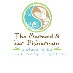 Ribbon Cutting - The Mermaid & Her Fisherman