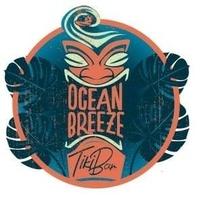 Ocean Breeze Tiki Bar