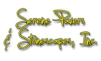 Serene Pavers and Stonescapes