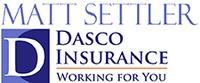 Matt Settler - Dasco Insurance Agency Inc.