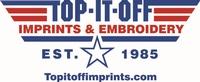 Top It Off Imprints
