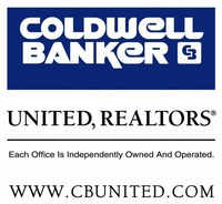 Coldwell Banker United Realtors - Amber Griffin