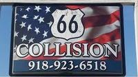 66 Collision