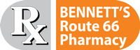 Bennett's Route 66 Pharmacy