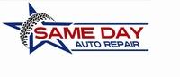 Same Day Auto Repair, Inc.