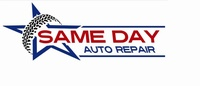 Same Day Auto Repair, Inc.
