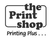 The Print Shop  /  Printing Plus...