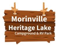 Morinville Heritage Lake RV Park