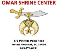Omar Shrine Center