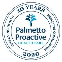Palmetto Proactive Charleston