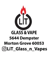 LiT Glass & Vape