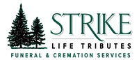 Strike Life Tributes, Funeral and Cremation Services, Isanti Chapel