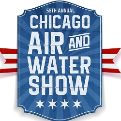 Chicago Air and Water Show 2017