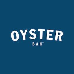 Ocean to Table Dinner at Oyster Bah