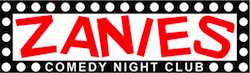 John Roy at Zanies Comedy Club Chicago