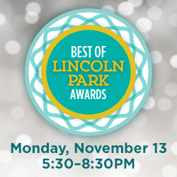 Best of Lincoln Park Awards 2017