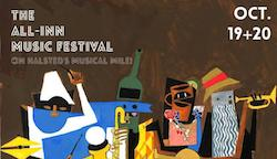 The All-Inn Festival on Halsted's Music Mile