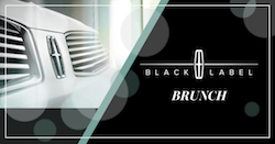 Black Label Brunch at Fox Ford Lincoln