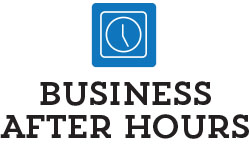 Business After Hours at Blue Door Farm Stand