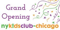 NY Kids Club-Chicago Ribbon Cutting