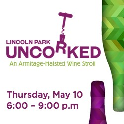 Lincoln Park Uncorked 2018: An Armitage-Halsted Wine Stroll