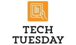 "Tech Tuesday: Use a ""Call to Action"" on Your Website"