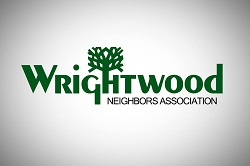 Easter Party and Egg Hunt with Wrightwood Neighbors