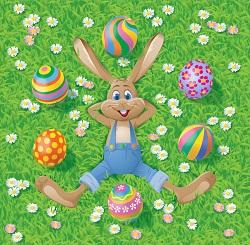Easter Wonderland at NEWCITY
