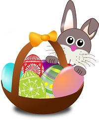 Old Town Triangle Association Egg Hunt