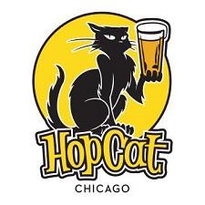 Beer Dinner w/ Pollyanna at HopCat