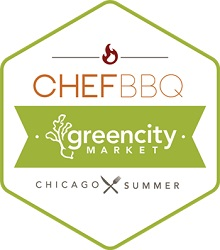 Green City Market Chef BBQ 2018
