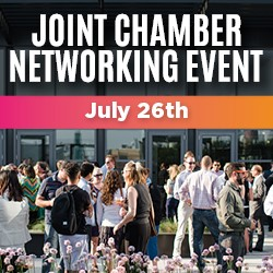 2018 Joint Chamber Networking with Lincoln Park, Lakeview, Old Town and Roscoe Village