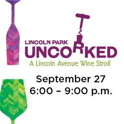 Lincoln Park Uncorked 2018: A Lincoln Avenue Wine Stroll