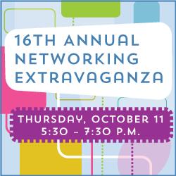 Networking Extravaganza 2018