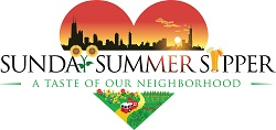 Summer Sipper with Lincoln Central Association