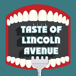 Taste of Lincoln Avenue 2018