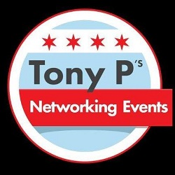 Tony P's August Networking Event at Binny's Tasting Room & Patio