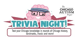Chicago Autism Project Trivia Night
