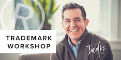 Trademark Workshop: You don't understand trademarks. Let me teach you. with Joey Vitale of Indie Law