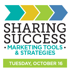 Sharing Success: Marketing Tools & Strategies