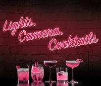 Lights, Camera, Cocktails: Kill Bill Vol. 2 with Kumiko at ArcLight Cinemas