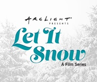 ArcLight Presents…Let it Snow: Tokyo Godfathers