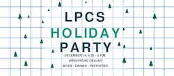 Lincoln Park Community Shelter Holiday Party