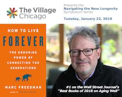 A Conversation with Marc Freedman with The Village Chicago