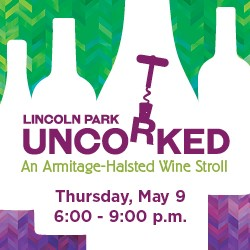 Lincoln Park Uncorked 2019: An Armitage-Halsted Wine Stroll