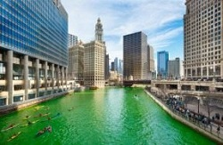 Celebrate St.Patrick's Day in Lincoln Park