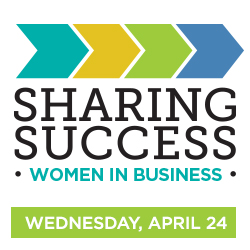 Sharing Success: Women in Business