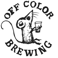 Off Color Brewing Barrel Aged DinoSmores 2019 Release Party