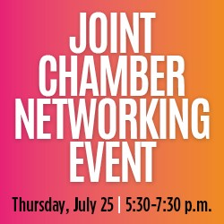 2019 Joint Chamber Networking with Lincoln Park, Lakeview, Lakeview East, Old Town and Roscoe Village